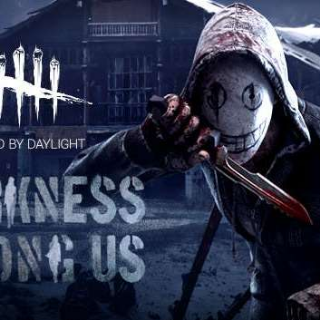 DEAD BY DAYLIGHT - DARKNESS AMONG US DLC Steam Key GLOBAL