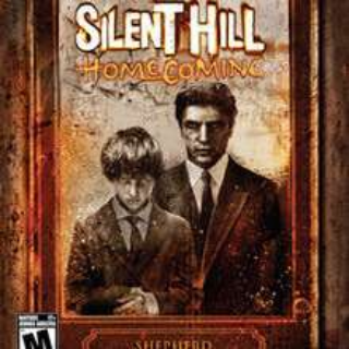 10x Silent Hill Homecoming Steam Key GLOBAL