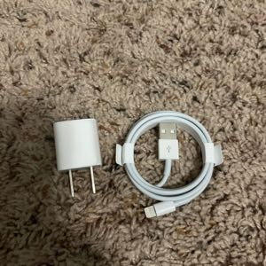 NEW Apple iPhone Charger