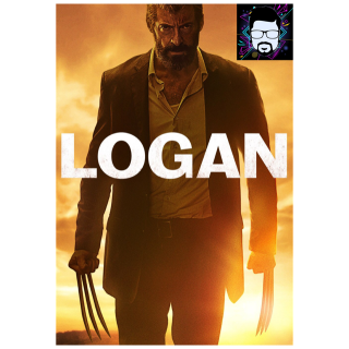Logan HD Movies Anywhere