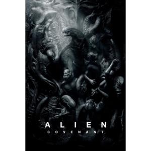 Alien: Covenant HD MA