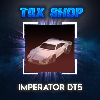 Bundle | Imperator DT5