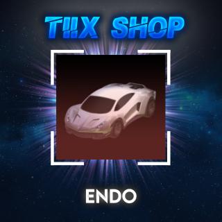 Bundle | Endo