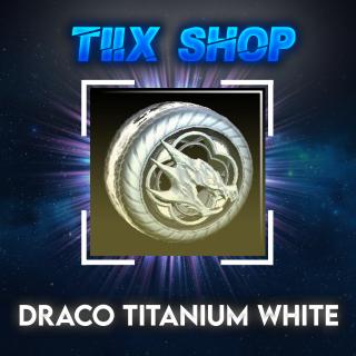 Bundle | Draco | Titanium White