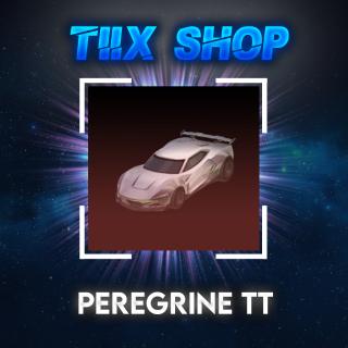 Bundle | Peregrine TT