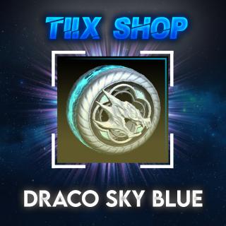 Bundle | Draco | Sky Blue