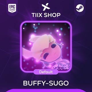 Buffy-Sugo