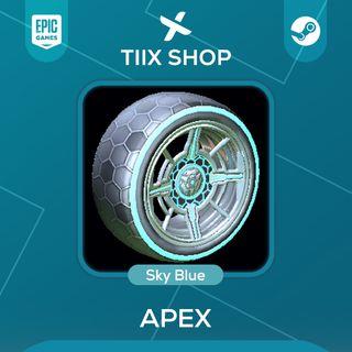 Apex   Sky Blue