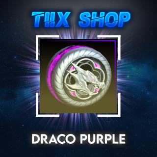 Bundle | Draco | Purple