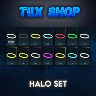 Bundle | Halo Set