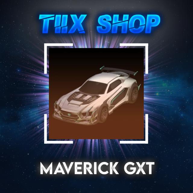Bundle | Maverick GXT