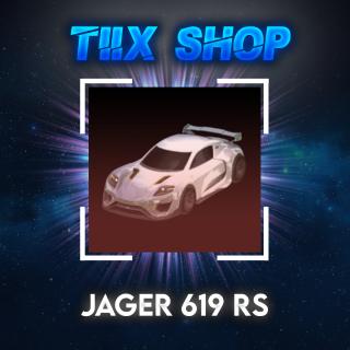 Bundle | Jager 619 RS