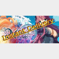 Sakura Nova - Steam Key - Region Free - Instant Delivery - RRP = $14.99