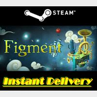Figment - Steam Key - Region Free - Instant Delivery - RRP = $19.99