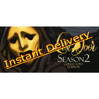 The Last Door: Season 2 - Collector's Edition - Steam Key - Region Free - Instant Delivery - RRP = $9.99