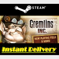 Gremlins, Inc. - Steam Key - Region Free - Instant Delivery - RRP = $14.99