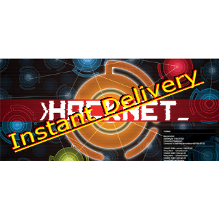 Hacknet - Steam Keys - Region Free - Instant Delivery - RRP = $9.99