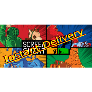 Screencheat - Steam Key - Region Free - Instant Delivery - RRP = $14.99