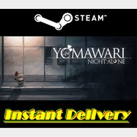 Yomawari: Night Alone - Steam Key - Region Free - Instant Delivery - RRP = $9.99