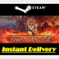 Iron Danger - Steam Key - Region Free - Instant Delivery - RRP = $34.99