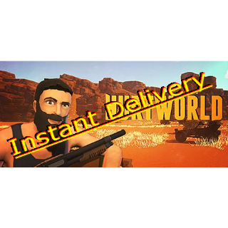 Hurtworld - Steam Key - Region Free - Instant Delivery - RRP = $24.99