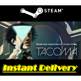Tacoma - Steam Key - Region Free - Instant Delivery - RRP = $19.99