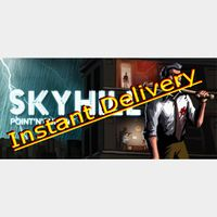 SKYHILL - Steam Key - Region Free - Instant Delivery - RRP = $14.99