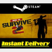 How to Survive 2 - Steam Key - Region Free - Instant Delivery - RRP = $14.99