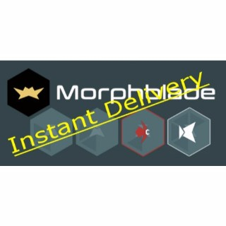 Morphblade - Full Game - PC Steam Game - Region Free - Instant Delivery