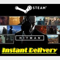 HITMAN™: THE COMPLETE FIRST SEASON - Steam Key - Region Free - Instant Delivery