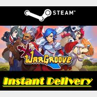 Wargroove - Steam Key - Region Free - Instant Delivery - RRP = $19.99