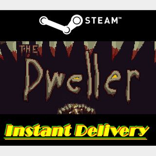 The Dweller - Steam Key - Region Free - Instant Delivery - RRP = $4.99