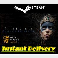 Hellblade: Senua's Sacrifice - Steam Key - Region Free - Instant Delivery - RRP = $29.99