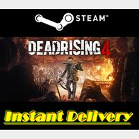 Dead Rising 4 - Steam Key - Region Free - Instant Delivery - RRP = $29.99
