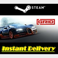 GRID (2019 Edition) - Steam Key - Region Free - Instant Delivery - RRP = $24.99