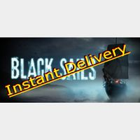 Black Sails - The Ghost Ship - Steam Key - Region Free - Instant Delivery - RRP = $9.99