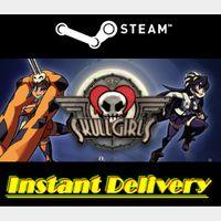 Skullgirls - Steam Key - Region Free - Instant Delivery - RRP = $9.99