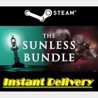 The Sunless Sea + Skies Bundle - Steam Keys - Region Free - Instant Delivery - RRP = $43.98