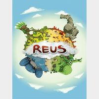 Reus - Steam Key - Region Free - Instant Delivery - RRP = $9.99