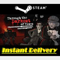 Through the Darkest of Times - Steam Key - Region Free - Instant Delivery - RRP = $14.99