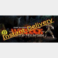 The Warlock of Firetop Mountain - Steam Key - Region Free - Instant Delivery - RRP = $19.99