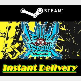 Lethal League Blaze - Steam Key - Region Free - Instant Delivery - RRP = $19.99