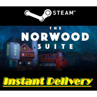 The Norwood Suite - Steam Key - Region Free - Instant Delivery - RRP = $9.99