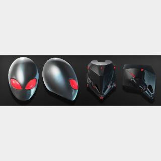 PAYDAY 2 DLC Alienware Alpha Mask Pack STEAM KEY GLOBAL