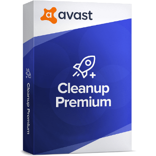 Avast Cleanup Premium License Key  1 Device 3 months