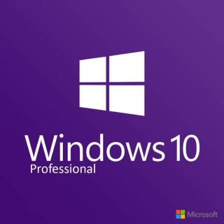 Windows 10 Pro License Retail Lifetime - Instant Autodelivery