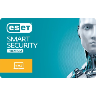 ESET Smart Security Premium License Key 5 years 3 Devices