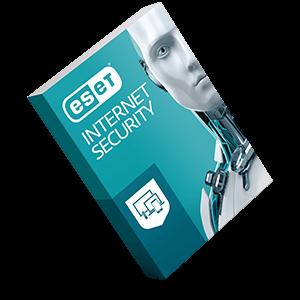 ESET Internet Security License Key 12 months 1 Device