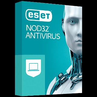 ESET Nod 32 Antivirus License Key 1 month 3 Devices