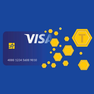 $20 VISA TOKEN - GET A DEBIT CARD WITH YOUR OWN NAME AND ADDRESS WORKS FOR VERIFYING AND PURCHASING